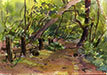 Ruth Tait oil painting thumbnail image